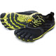 FiveFingers M's V-Run Shoes Black/Yellow